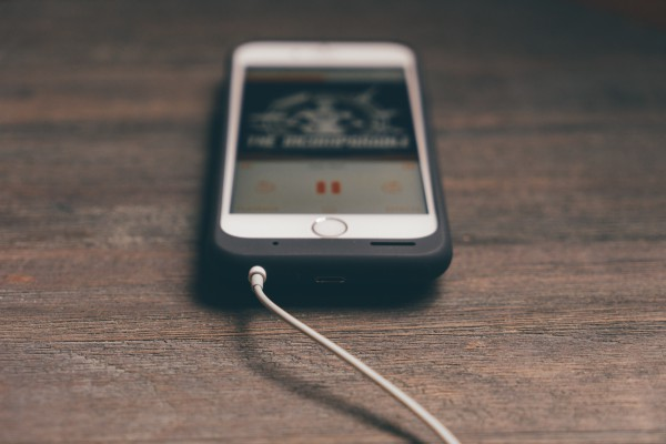 cover con batteria iphone 6s